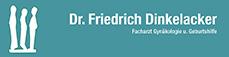 Dr. Friedrich Dinkelacker Logo